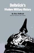 Delbrucks Modern Military History