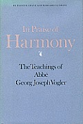 In Praise of Harmony