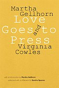 Love Goes to Press A Comedy in Three Acts