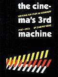 The Cinema's Third Machine