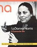 Ladonna Harris A Comanche Life Can In