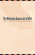 Nebraska Kansas Act Of 1854
