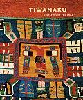 Tiwanaku Ancestors of the Inca