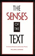 Senses of the Text Intensional Semantics & Literary Theory