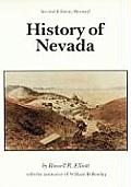History of Nevada: (second Edition)