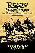 Riders of the Steppes