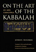 On the Art of the Kabbalah de Arte Cabalistica