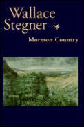 Mormon Country