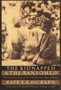 Kidnapped & The Ransomed Peter Still