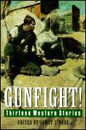 Gunfight Thirteen Western Stories