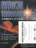 Medical Terminology Simplified 2nd Edition