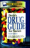 Daviss Drug Guide For Nurses 6th Edition