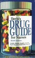 Davis's Electronic Drug Guide for Nurses: Includes Davis's Drug Guide for Nurses, 6th Edition