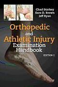 Orthopedic and Athletic Injury Examination Handbook