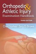 Orthopedic & Athletic Injury Examination Handbook