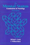 Mental Status Examination In Neurology