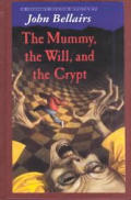 Mummy The Will & The Crypt
