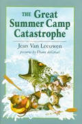 Great Summer Camp Catastrophe