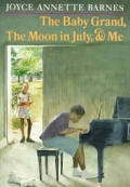Baby Grand The Moon In July & Me