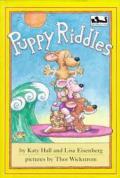 Puppy Riddles