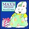 Maxs Birthday