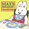 Maxs Breakfast