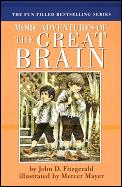 Great Brain 02 More Adventures Of The Great Brain