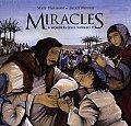 Miracles Wonders Jesus Worked