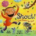 Shout Little Poems That Roar