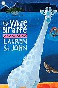 Legend of the Animal Healer 01 White Giraffe
