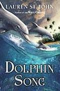 Legend of the Animal Healer 02 Dolphin Song