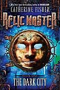 Relic Master 01 Dark City