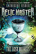 Relic Master 02 Lost Heiress