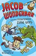 Jacob Wonderbar & the Interstellar Time Warp