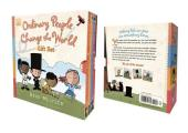 Ordinary People Change the World Gift Set