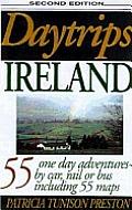 Daytrips Ireland 2nd Edition