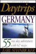 Daytrips Germany 4th Edition