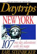 Daytrips New York 7th Edition