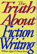 Truth About Writing Fiction