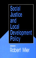 Social justice & local development policy