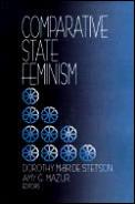 Comparative State Feminism