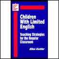 Children With Limited English Teaching