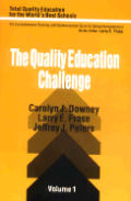 The Quality Education Challenge