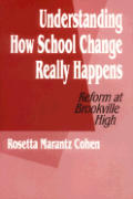 Understanding How School Change Really Happens: Reform at Brookville High