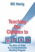 Teaching Our Children To Read The Role O