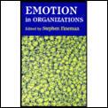 Emotion in Organizations