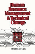 Human Resource Management and Technical Change