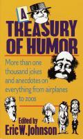 Treasury Of Humor