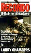 Recondo LRRPs in the 101st