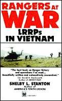 Rangers at War Combat Recon in Vietnam